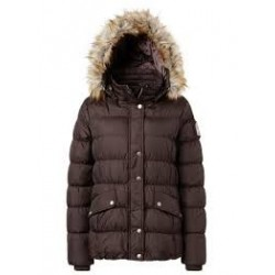 Chaqueta Lauren Down Mountain Horse