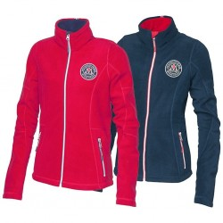 Chaqueta fleece Adele Mountain Horse