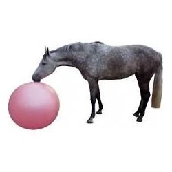 Pelota grande para caballo QHP