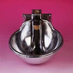 Bebedero válvula de aluminio