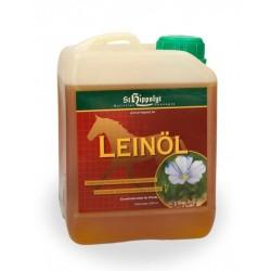 Aceite de linaza 2,5 ltrs....