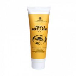 Repelente insectos gel, 250 ml