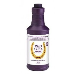 Red Cell, suplemento de alto rendimiento 900 ml
