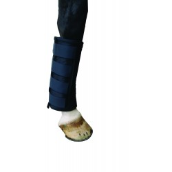 Bota para enfriar tendones/cooling boots