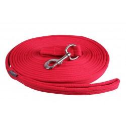 Cuerda larga/Lunge line in bag