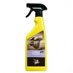 Limpiador del cuero paso 1, Parisol
