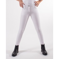 Pantalón blanco Nelah...