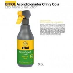 EFFOL ACONDICIONADOR CRIN Y...