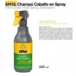 EFFOL CHAMPÚ EN SPRAY,...
