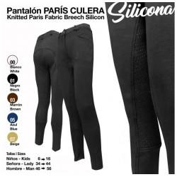 Pantalón Paris culera silicona