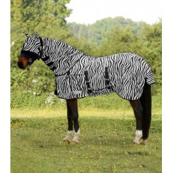 Manta antimoscas Zebra,...