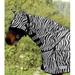 Cuello antimoscas Zebra,...