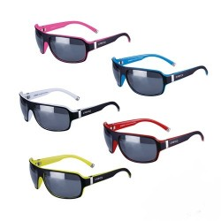 Gafas Casco bicolor