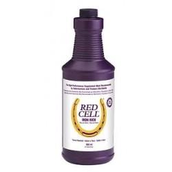 Red Cell, suplemento de alto rendimiento 900 ml