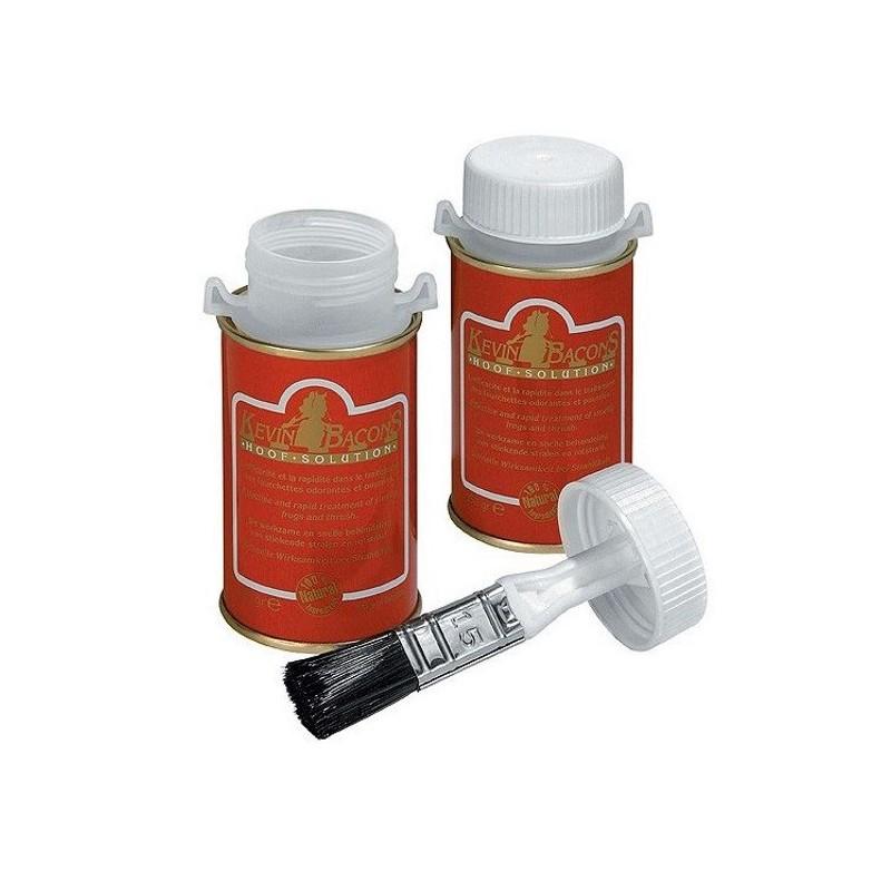Hoof solution tratamiento ranilla 150 ml