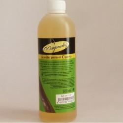 Aceite para buey 500 ml